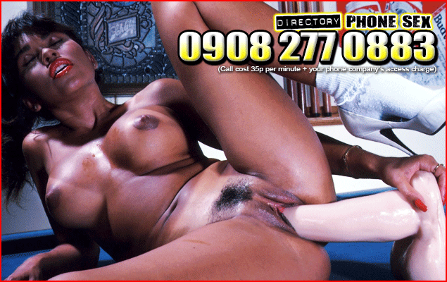 Black Girl Phone Sex Chat